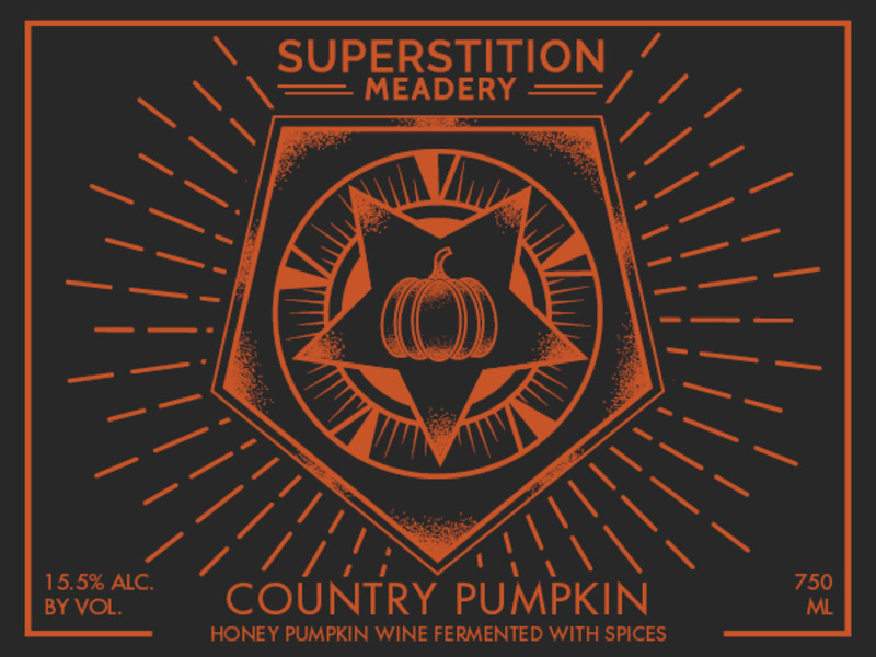 Product Image for 2016 Country Pumpkin