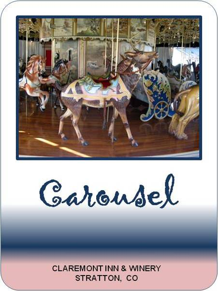 Product Image for 2015 Carousel