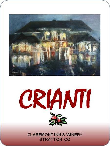 Product Image for 2015 Crianti