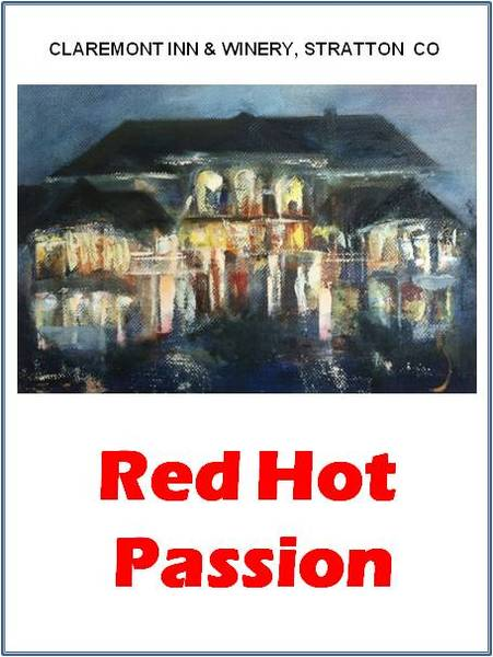 Product Image for 2016 Red Hot Passion