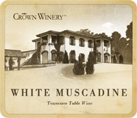 Product Image for 2018 White Muscadine