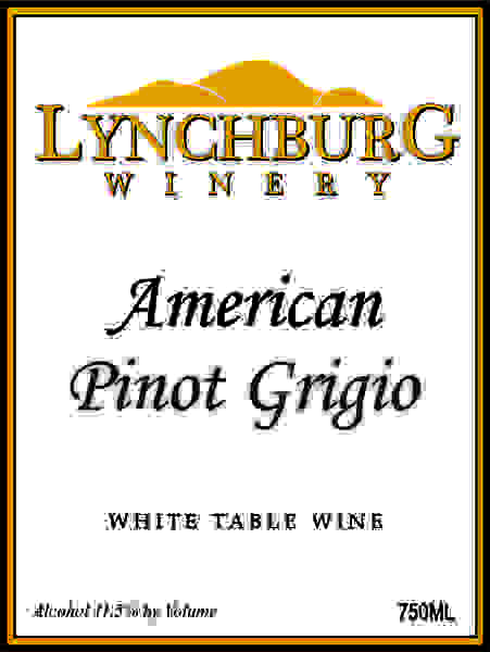 Product Image for 2017 American Pinot Grigio