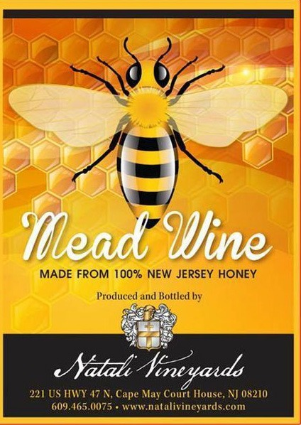 Product Image for 2018 Mead