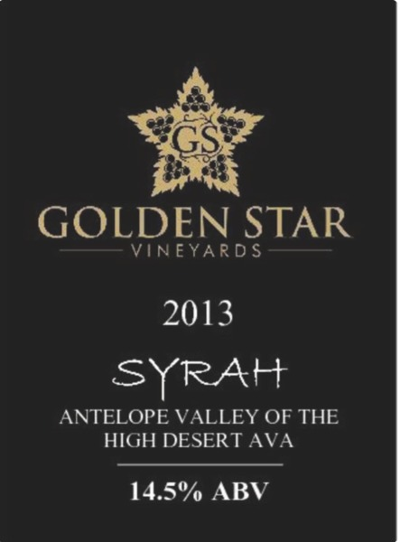 Product Image for 2013 Syrah