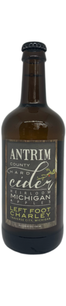 Product Image for Antrim County Hard Cider