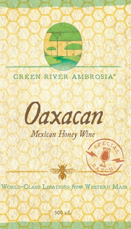 Product Image for 2015 Oaxacan Mead