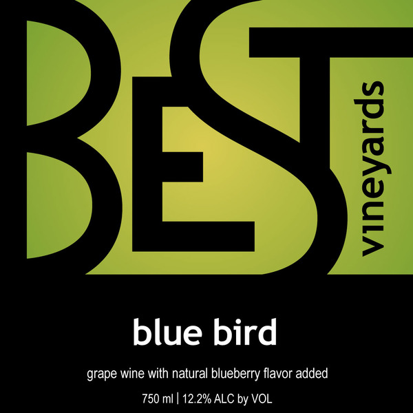Product Image for Bluebird