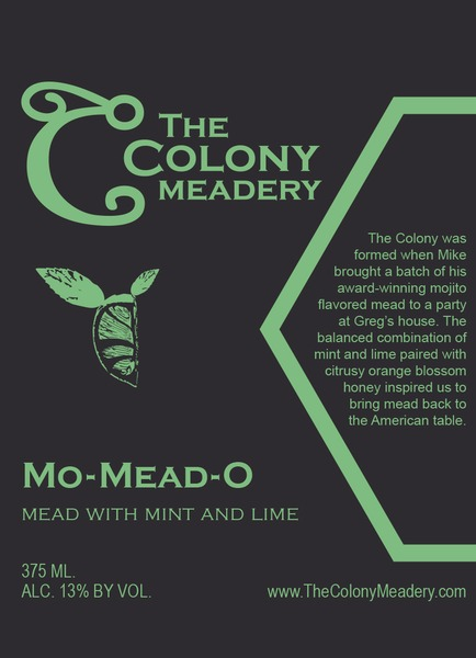 Product Image for Mo-Mead-o