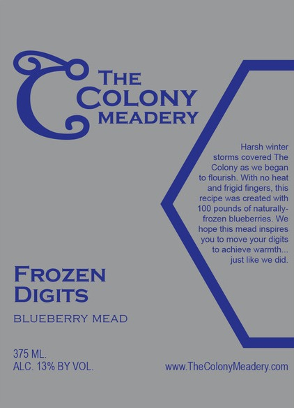 Product Image for Frozen Digits