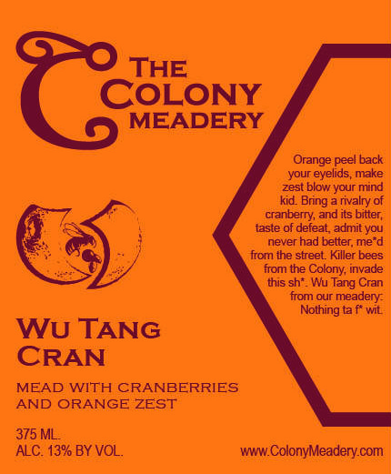 Product Image for Wu Tang Cran'