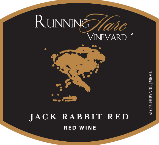 2015 Jack Rabbit Red