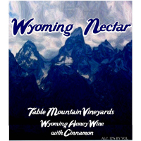 Product Image for NV Wyoming Nectar - Honey Wine w/ Cinnamon