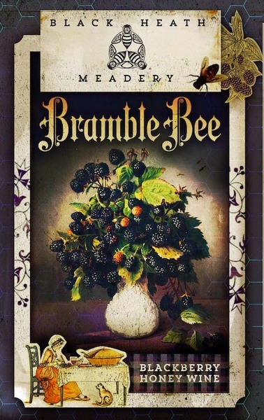 2020 Bramble Bee