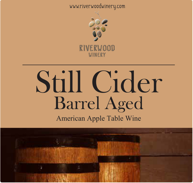 Product Image for Bourbon Barrel Aged Still Cider