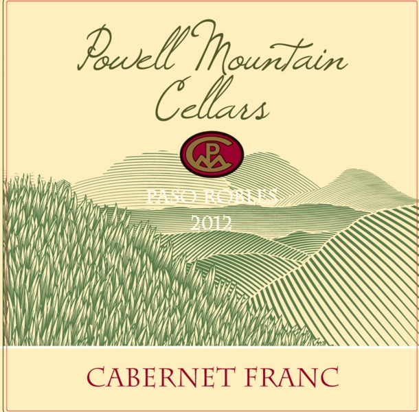 Product Image for 2012 Cab Franc