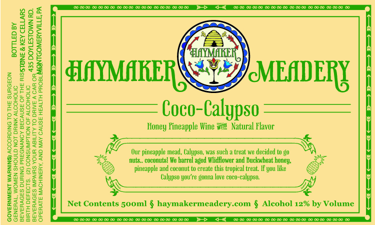 Product Image for Coco-Calypso