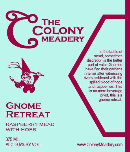 Product Image for Gnome Retreat