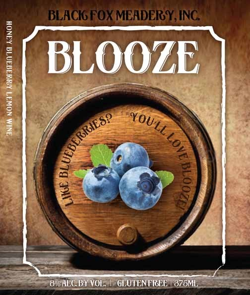 Product Image for 2016 Blooze