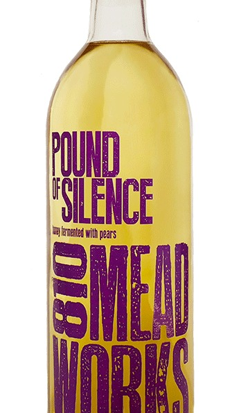 Product Image for Pound of Silence