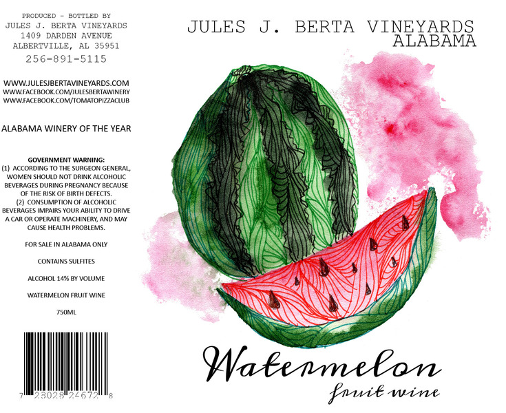 Product Image for Watermelon