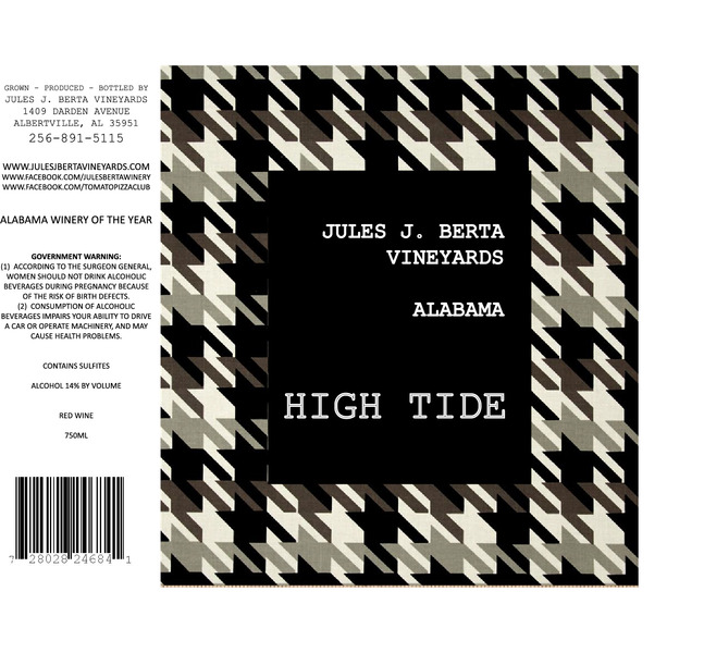 Product Image for 2017 High Tide