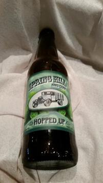Product Image - 2016 Hopped Up Hard Cider