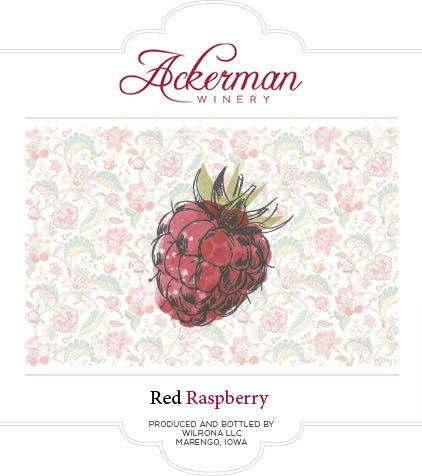 Product Image for Red Raspberry