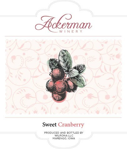Product Image for Sweet Cranberry
