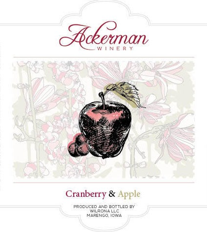 Product Image for Cranberry and Apple