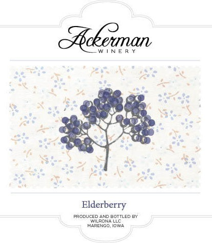 Product Image for Elderberry