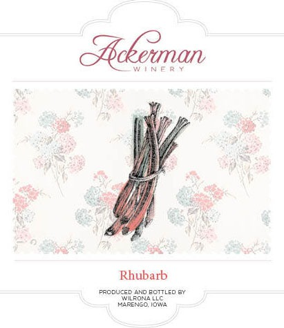 Product Image for Rhubarb