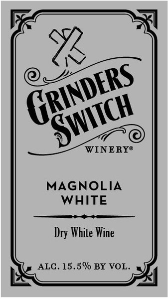Product Image for 2018 Magnolia White