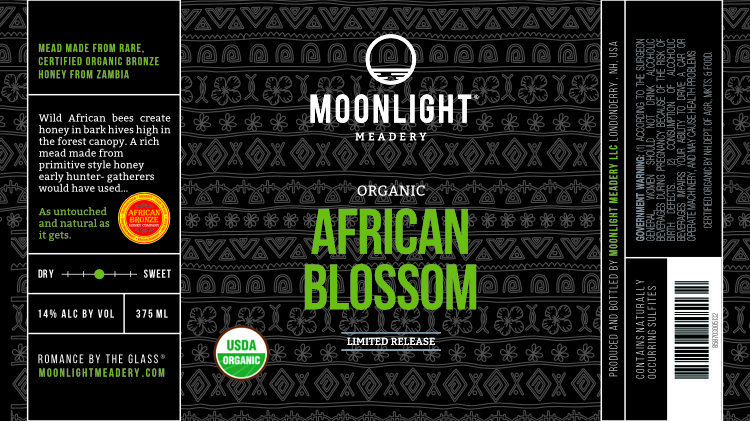 Product Image for African Blossom
