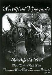 2015 Northfield Red
