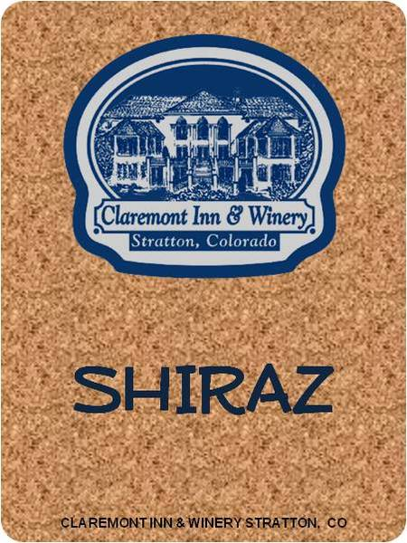 Product Image for 2015 Shiraz