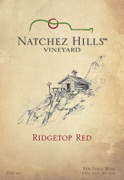 Product Image for Ridgetop Red