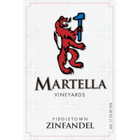Product Image for 2013 ZINFANDEL LODI