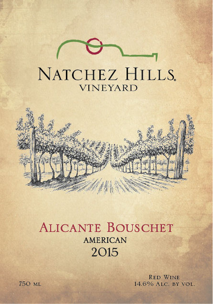 Product Image for 2015 Alicante Bouschet