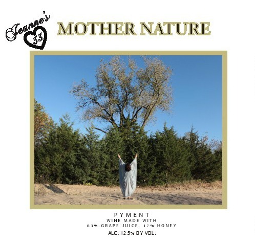 Product Image for 2009 Mother Nature - Pyment