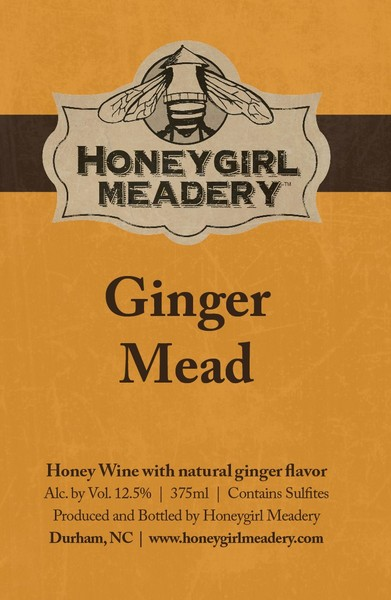 Product Image for 2019 Ginger Mead