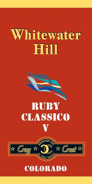 Product Image for Ruby Classico V Port-Style Dessert Wine