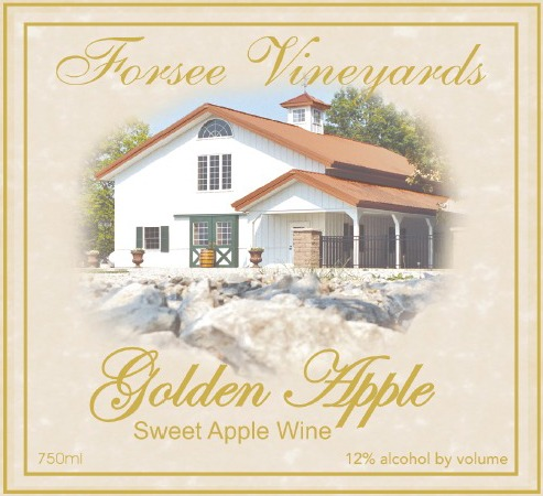 Product Image for 2016 Golden Apple