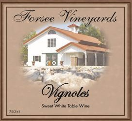 Product Image for 2015 Vignoles