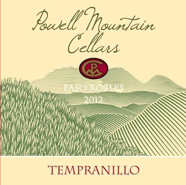 Product Image for 2012 Tempranillo