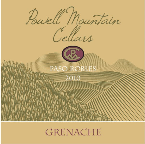 Product Image for 2012 Grenache