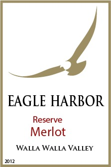Product Image for 2014 Reserve Merlot