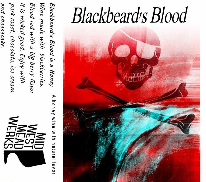Product Image for 2018 Blackbeard's Blood