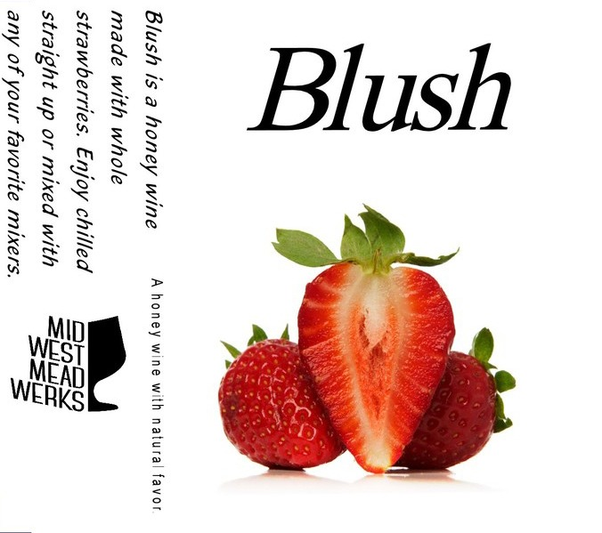 Product Image for 2016 Blush