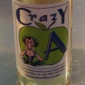 Product Image for Crazy A