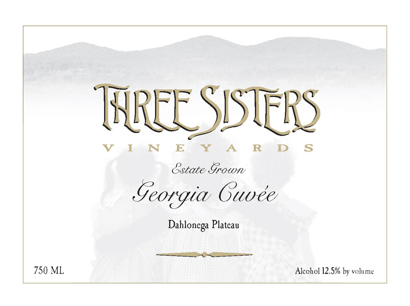 Product Image for 2015 Georgia Cuveé
